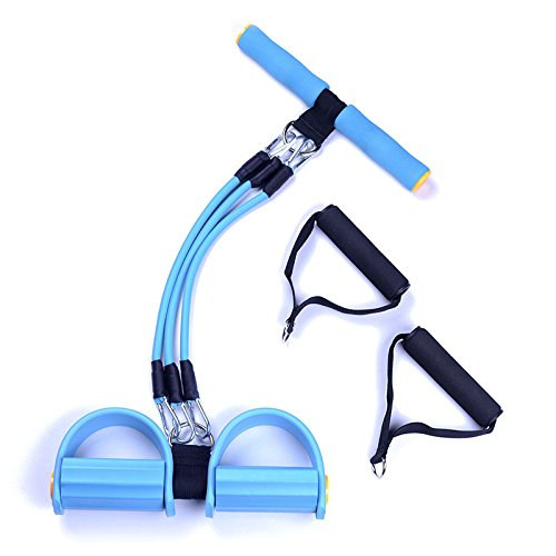 LANYOS Equipment Bands Fitness Exercise Equipment Sit up Exercise Device Training Abdominal