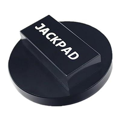 Jack Pad Adapter Anodized Black for BMW 135 335 535 E82 E88 E46 E90 E91 E92 E93 E38 E39 E60 E61 E63 E64 E65 E66 E70 E71 E89 X5 X6 X3 1M M3 M5 M6 F01 F02 F30 F10,Mini Cooper(3 pcs): Garden & Outdoor