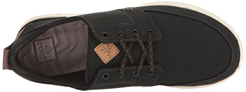 Low US6 Basses Reef Charcoal Blc Black Noir Rover Marron Sneakers Femme 6pwqgxw