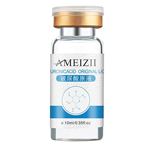 Pure Whitening Skin Repair Essence - Pure Hyaluronic Acid Liquid Skin care Moisturizing Whitening Snail Repair Anti Wrinkle Cream Anti Aging Face Care