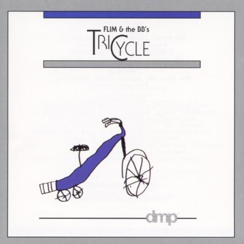 Tricycle by Flim & the BB's (1991-08-30) (Tricycle Cd)