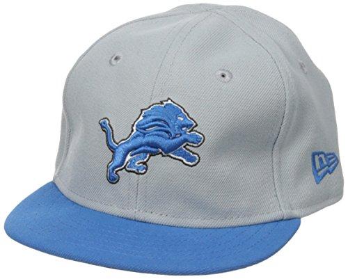 NFL Detroit Lions My 1st 59Fifty Infant Cap, Size 6