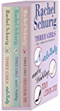 Three Girls the Complete Trilogy