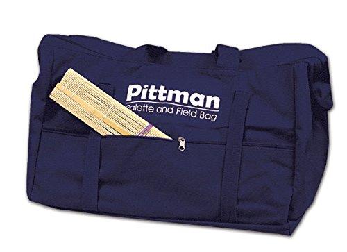 Pittman Field Bag - Deep Blue