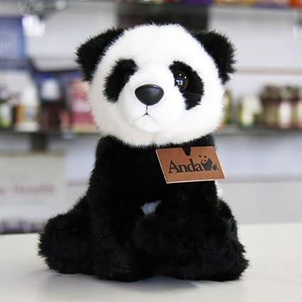 Amazon.com: Oso panda Juguete, Idea para Regalo para ...