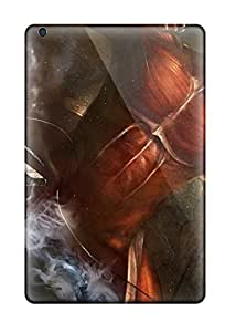 New Arrival Cover Case With Nice Design For Ipad Mini- Attack On Titan 8404635I63617885