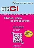Etudes, veille et prospection BTS 1re et 2e années- 3e édition by Miguel Chozas (2015-04-29)