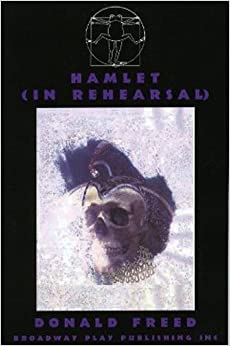 Book Hamlet (In Rehearsal) by Donald Freed William Shakespeare (2009-01-01)