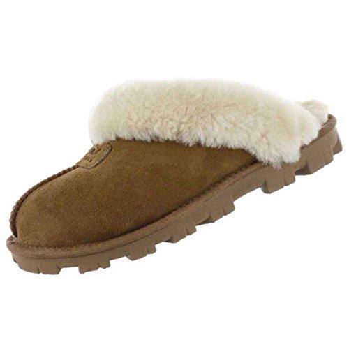 ugg-australia-womens-coquette-sheepskin-slipper-chestnut-10-m-us