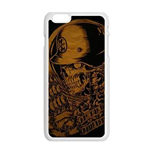 Rockband guitar legend skull Cell Phone Case for iPhone plus 6