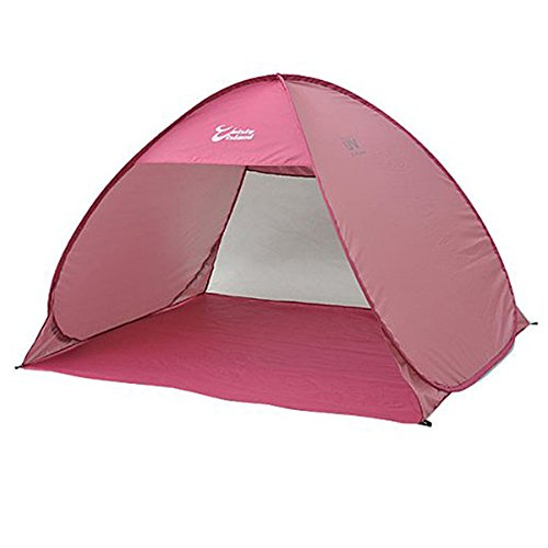 Misty Island UV One Touch Shelter Obt-3suv (PP)