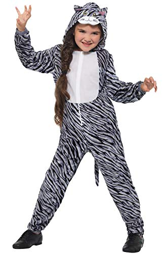 Tabby Cat Costume -