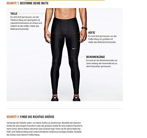 Inches 1 Flex Distance Black Uomo in Pantaloncini Shorts black Herren 7 2 Nike 4U8qXWnE