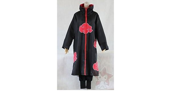 La alta calidad del traje de Naruto - Naruto - Akatsuki ...