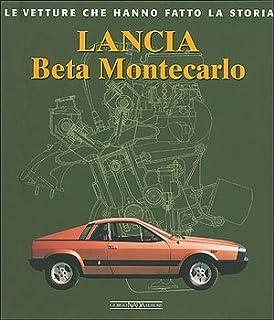 lancia beta collector s guide b long 9780947981624 amazon com books rh amazon com Lancia Zagato Lancia Flaminia