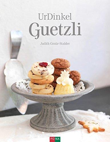 UrDinkel-Guetzli