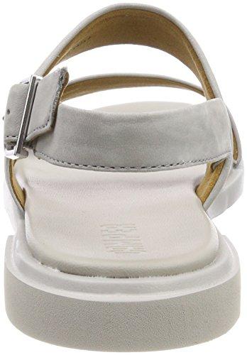 Pastel Sandales 50 lt Edy Camper Ouvert Femme Bout Grey Gris p0nawq