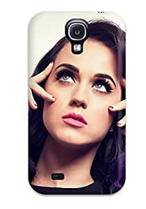 Galaxy S4 Case Slim [ultra Fit] Katy Perry Protective Case Cover