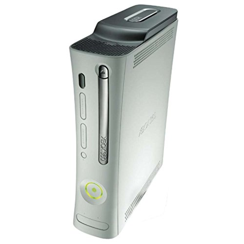 Microsoft Xbox 360 20GB Console, used for sale  Delivered anywhere in USA