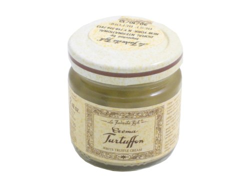 Favorite Pasta - Crema Tartuffon (White Truffle Cream) by La Favorita