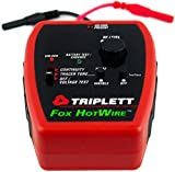 Triplett Fox & Hound HotWire Live Wire Tone and