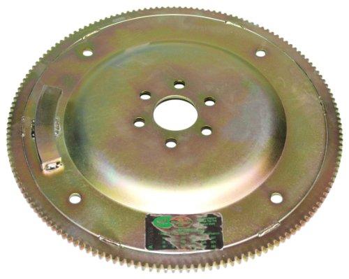 PRW 1830204 SFI-Rated External Balance 157 Teeth Chromoly Steel Flexplate for Ford 289-351W 1963-82