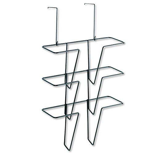 (Fellowes Wire Partition Additions Triple File Pocket (75810))