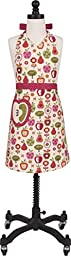Handstand Kitchen Child\'s \'An Apple a Day\' Apron