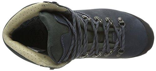 Hanwag Women's Tatra Lady GTX High Rise Hiking Shoes Blue (Marine) uqVdu9