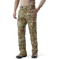 CQR Men's Tactical Pants Lightweight EDC Assault Cargo...