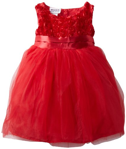 Blueberi Boulevard Baby Girls' Roxy Dress