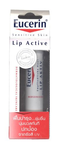 Eucerin Ph5 Sensitive Skin LIP Active Protector Labial .