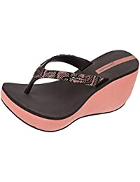 Bolero Platform Womens Flip Flops / Sandals