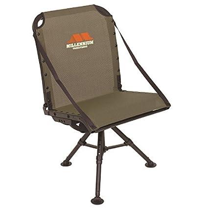 Prime Amazon Com Millennium Blind Chair By Millennium Sports Creativecarmelina Interior Chair Design Creativecarmelinacom