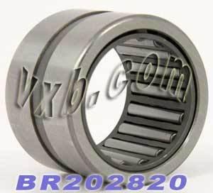 "BRI142620 Needle Roller Bearing 7//8/""x1 5//8/""x1 1//4/"" inch Needle Bearings"