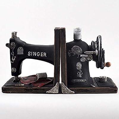 Libros de calidad vintage para máquina de coser Singer, en caja ...