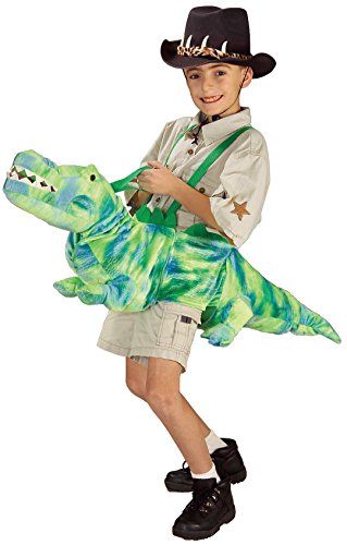 Forum Novelties Children's Ride-A-Gator Costume