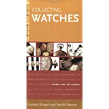 Instant Expert: Collecting Watches
