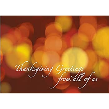 Amazon thanksgiving greeting cards th8009 business greeting thanksgiving greeting cards th8009 business greeting card with a happy thanksgiving message box m4hsunfo
