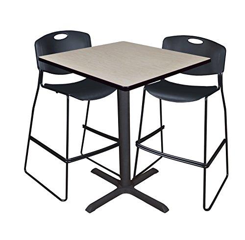 Regency Square Cafeteria Tables - 7