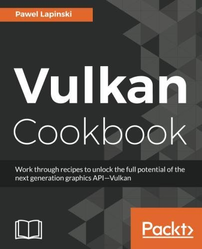Vulkan Cookbook by Packt Publishing - ebooks Account