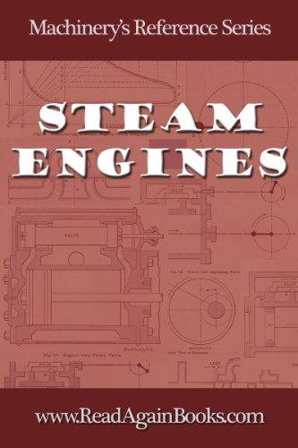Steam Engines (Illustrated)