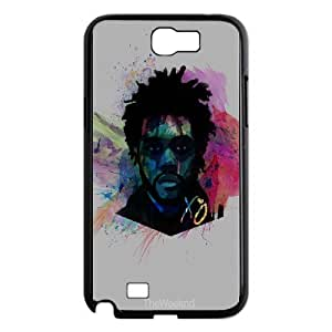 Generic Case The Weeknd XO For Samsung Galaxy Note 2 N7100 Q2A0147789