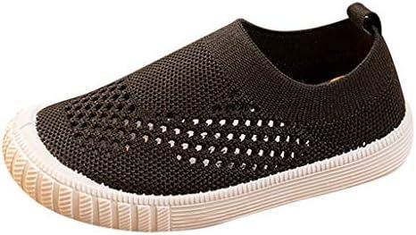 ランニングシューズ 運動靴 メッシュ 無地 男の子 女の子 Jopinica スニーカー カジュアルシューズ 子供靴 柔らかい