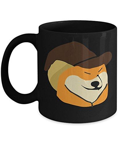 Doggo Meme Mug What In Tarnation Doge DANK