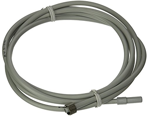Compatible Filter Inlet Water Tube Kit for Part Number 2305536, Kenmore/Sears 10654799800, 6GD25DCXHW05, Part Number PS886401 Refrigerator
