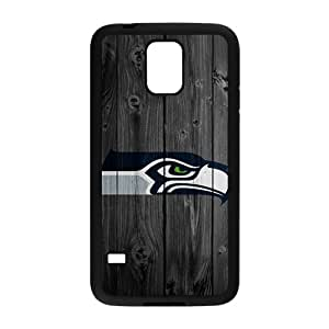 DAZHAHUI Creative Wood Eagle Fahionable And Popular Back Case Cover For Samsung Galaxy S5