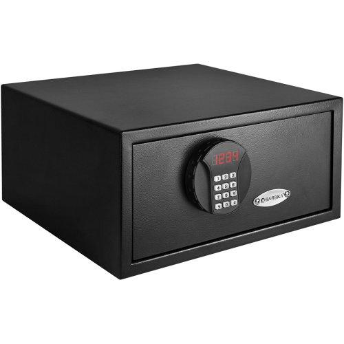 Barska Digital Keypad Safe Black AX11618