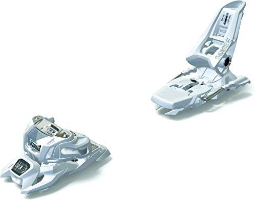 2018 Marker Squire 11 ID B110 White Ski Bindings