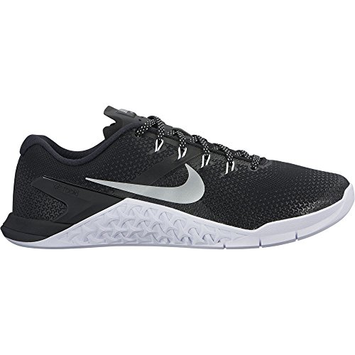 Pictures of Nike Women's Metcon 4 Training Shoe 924593 1